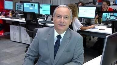 GloboNews Em Ponto - Edição de terça-feira, 23/04/2019