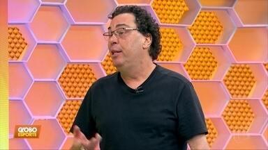 """Fala, Casão! Palmeiras """"tem time"""" para conquistar títulos, mas Brasileirão é novo começo - Fala, Casão! Palmeiras """"tem time"""" para conquistar títulos, mas Brasileirão é novo começo"""