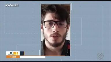 Familiares e amigos se despedem de Rodrigo Monstro em velório - Lutador foi morto atropelado por um motorista de aplicativo