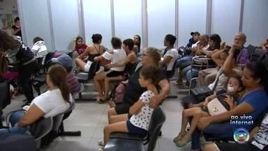Bauru chega 13,6 mil casos de dengue no ano - Balanço semanal da prefeitura confirmou nesta terça-feira (23) mais 1.274 casos, sendo 16 deles importados, o que mantém a cidade como a líder nacional em casos. Número de mortes permanece em 12 pessoas.