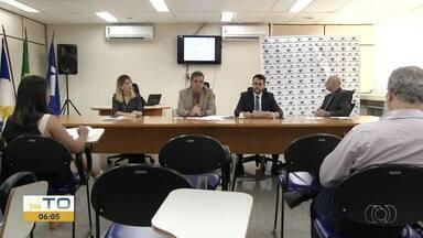 Receita Federal deflagra operação de combate a fraudes no imposto de renda no Tocantins - Receita Federal deflagra operação de combate a fraudes no imposto de renda no Tocantins