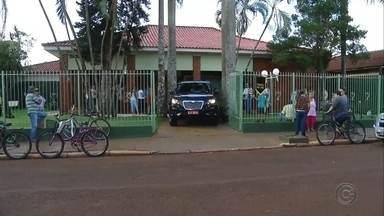 Ibirarema registra a primeira morte suspeita de dengue - O município de Ibirarema registrou a primeira morte suspeita por dengue, o repórter Alisson Negrini traz mais informações sobre o assunto.