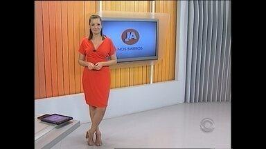 Jornal do Almoço Santa Maria - Edição de 24/04/2019 - Confira a edição do Jornal do Almoço para Santa Maria e Região Central.