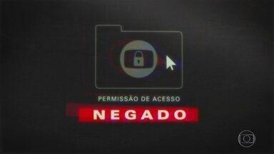 Isso a Globo Não Mostra - 15º episódio - No quadro de humor do Fantástico, veja as notícias da semana tratadas de uma forma leve, além de brincadeiras com cenas exibidas na programação da TV Globo.