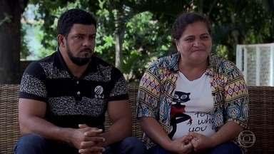 Ativistas ambientais são vítimas de ameaças pelo Brasil; Fantástico mostra histórias - Brasil é o número um no mundo no ranking dos países mais perigosos para defensores da terra e do meio ambiente.