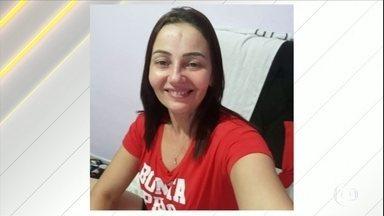São Paulo registra dois casos de feminicídio neste final de semana - Duas mulheres foram assassinadas pelos ex-maridos no final de semana em São Paulo.