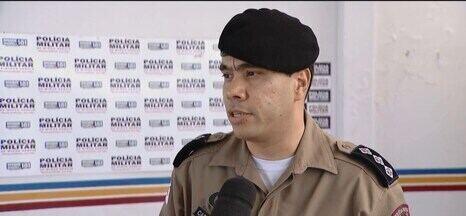 32º Batalhão da PM em Uberlândia apresenta balanço de operações em abril - Os números são referentes à região Oeste da cidade. Além dos dados, a polícia também deu dicas de autoproteção.
