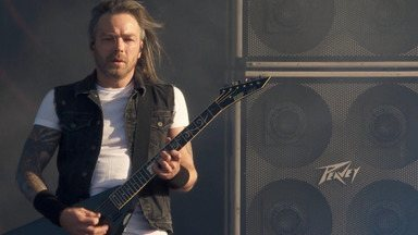 Bullet for My Valentine At Hellfest