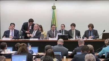 Paulo Guedes fala nesta quarta (8) sobre reforma da Previdência em comissão da Câmara - Começaram, nesta terça (7), os trabalhos na Comissão Especial da Câmara que vai analisar o conteúdo da reforma da Previdência. O dia foi para estabelecer o cronograma das sessões.