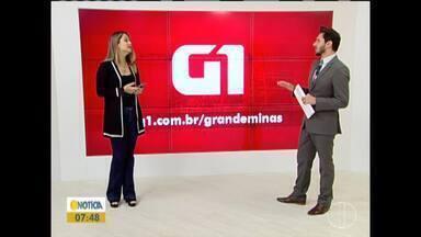 Confira os destaques do G1 nesta quinta-feira (09) - Projeto da Unimontes auxilia no mapeamento da saúde de quilombolas.