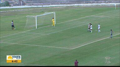 Veja como foi a vitória do Botafogo-PB sobre o Cruzeiro-RN pelo Brasileiro Feminino A2 - Belas venceram as portiguares pelo placar de 3 a 0 e estão nas oitavas de finais da competição nacional