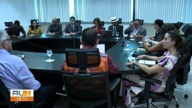 MPF vai cobrar o IMA sobre fiscalização à Braskem - Procuradora da República Raquel Texeira fala sobre o assunto.