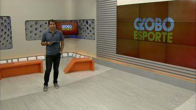Confira a edição desta quinta-feira do Globo Esporte PB (09.05.2019) - Confira a edição desta quinta-feira do Globo Esporte PB (09.05.2019)