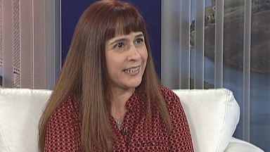 Empreendora explica como concilar a vida profissional e a maternidade - Luciana Neves também é mãe e conta as mudanças na sua rotina após a maternidade.