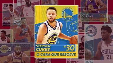 Semana NBA: Bucks e Warriors garantem vaga nas semis de conferência da NBA - Semana NBA: Bucks e Warriors garantem vaga nas semis de conferência da NBA