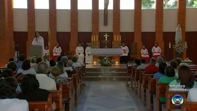 Dia de Nossa Senhora de Fátima tem programação especial em Itapetininga - Missa será realizada nesta segunda-feira (13), além de uma procissão e coroação da santa.