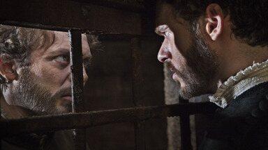 """Ascensão - O retorno dos Medici a Florença é um triunfo, com Albizzi na prisão por tentar se tornar o """"tirano"""" da cidade."""