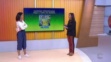Confira destaques do Globo Esporte RS desta quinta-feira (16) - Assista ao vídeo.