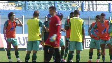 Ataque do Volta Redonda vem ganhando atenção no Paysandu - Adversário do próximo domingo tem o setor mais eficiente da Série C até aqui