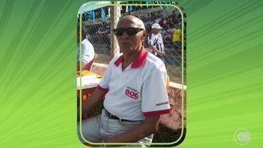 Morre aos 90 anos o comentarista Moraes Filho, o Eclético - Morre, aos 90 anos, o comentarista Moraes Filho, o Eclético