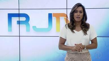 RJ1 Inter TV - Edição de quinta-feira, 16/05/2019 - O telejornal, apresentado por Ana Paula Mendes, exibe as principais notícias do interior do Rio, com prestação de serviço e previsão do tempo.