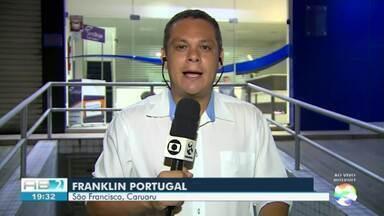 Comando Presente realiza reunião extraordinária no Sindloja Caruaru - Objetivo é tomar conhecimento sobre as causas do incêndio na Feira da Sulanca no setor da Brasilit.