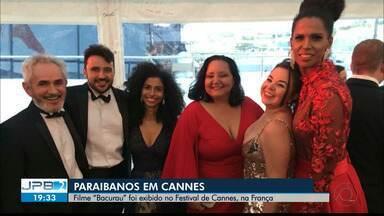 Vencedor do Festival de Cannes será conhecido no dia 25 de maio - Seis paraibanos estão no elenco do filme.
