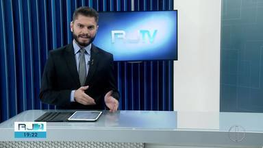 RJ2 Inter TV - Íntegra 16/05/2019 - Telejornal que traz as notícias locais, mostrando o que acontece na sua região, com prestação de serviço e a previsão do tempo.