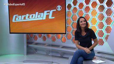 Globo Esporte RS - Bloco 3 - 17/05/2019 - Assista ao vídeo.
