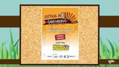 Agenda: confira os eventos rurais que acontecem em toda a Bahia - Veja os destaques dessa semana.