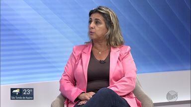 Especialista comenta dia nacional de combate ao abuso e exploração sexual de menores - Especialista comenta dia nacional de combate ao abuso e exploração sexual de menores