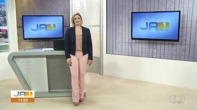 Confira os destaques do JA1 deste sábado (18) - Confira os destaques do JA1 deste sábado (18)
