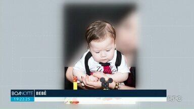 Avó de criança é presa por suspeita de homicídio - Para a polícia, ela foi negligente nos cuidados com o neto