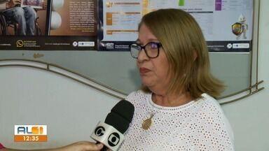 Alagoas vacinou 70% do público-alvo da campanha contra a gripe - Falta menos de duas semanas para o final da campanha de vacinação.