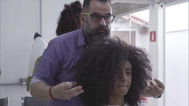 Veja por que o mercado para cabelos naturais não para de crescer