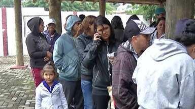 Santa Isabel inicia inscrições para a frente de trabalho - Escolhidos receberão mensalidade de R$ 600.
