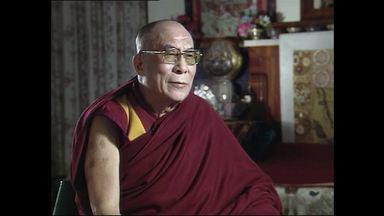Os 60 anos do exílio do Dalai Lama