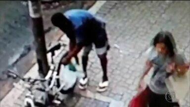 Furtos e roubos de bicicleta disparam nas maiores cidades do país - O número de registros policiais cresceu principalmente em São Paulo, no Rio e em Brasília. Mas nem todo mundo que tem a bicicleta roubada vai à delegacia registrar queixa.