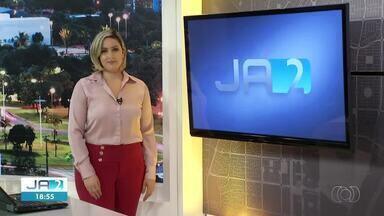 Confira os destaques do JA2 desta quarta-feira (22) - Confira os destaques do JA2 desta quarta-feira (22)
