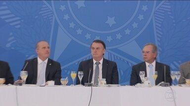 Governo tem derrota: Coaf sai da Justiça e vai para Economia - Câmara vota projeto de reforma administrativa do governo.