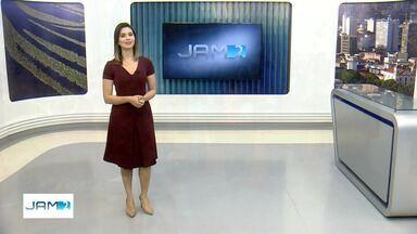 Confira a íntegra do JAM 2 de quarta-feira, 22 de maio de 2019 - Assista ao telejornal.