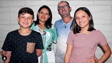 Polícia do Chile investiga morte de 6 turistas brasileiros em um apartamento - As vítimas foram encontradas dentro de um apartamento em Santiago com sinais de intoxicação.