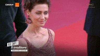 Cannes Sem Seu sangue e O Traidor- 24/05/2019