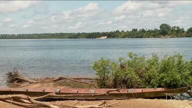 Defesa Civil alerta sobre o surgimento de bancos de areia no Rio Tocantins no Maranhão - Mas é preciso ficar em alerta, pois o período oficial de veraneio na região sul do Maranhão ainda não começou. Esses locais precisam de sinalização para evitar que o lazer se transforme em tragédia.
