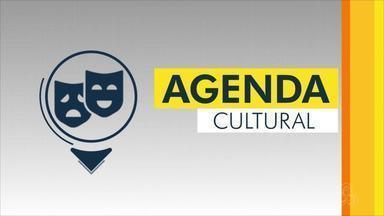 Agenda de Eventos - Eventos na capital e interior do estado.