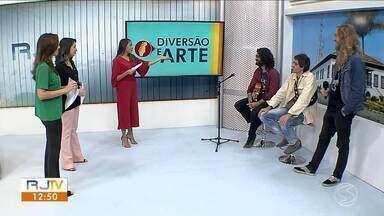 Diversão e Arte traz dicas de eventos para todos os públicos no Sul do Rio - Parte 2 - Jazz Blues Mauá e Show da banda Mistureba agitam o fim de semana.