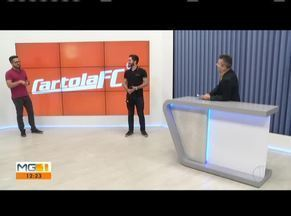 Confira a preparação dos times mineiros no Brasileirão e outras novidades do esporte - Tem dica para você escalar bem seu time no Cartola FC.