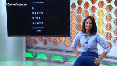Globo Esporte RS - Bloco 3 - 24/05/19 - Assista ao vídeo.