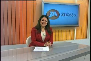 confira a íntegra do Jornal do Almoço da região da campanha desta sexta-feira, (24) - confira a íntegra