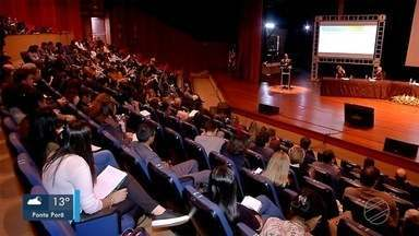 Reforma da Previdência - Campo Grande recebe debates sobre os pontos mais polêmicos.